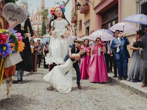 BODA GABY & ARAM - fotógrafo de boda en San Miguel de Allende