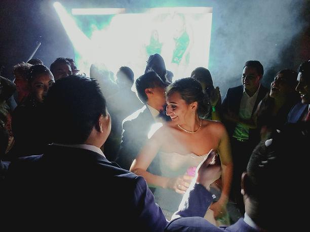 fotografia para boda en queretaro