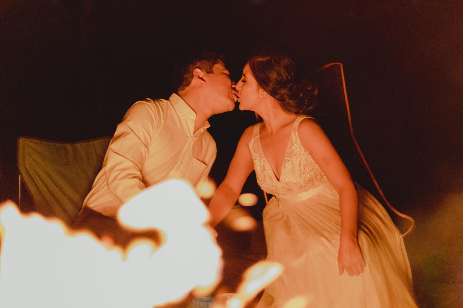 Fotografía para bodas en Querétaro