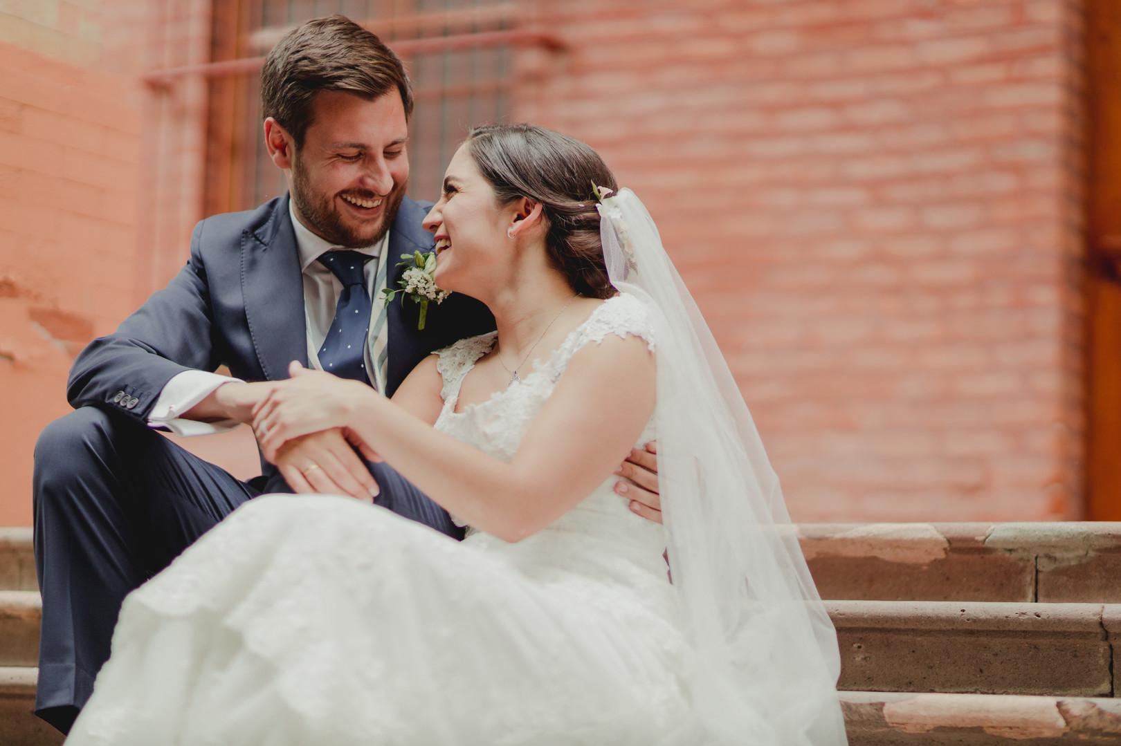 Fotografo de bodas San Miguel De Allende