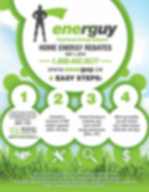 Energuy price change - Ontario May 2019