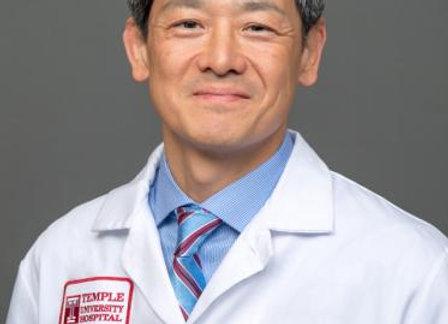 Norihisa Shigemura MD, PhD