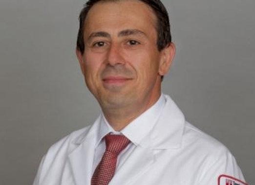 Antonio Di Carlo MD, CM, FACS FRCSC