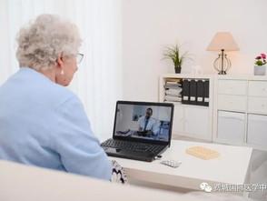 医学肿瘤学家如何看待以远程医疗视频进行癌症护理?