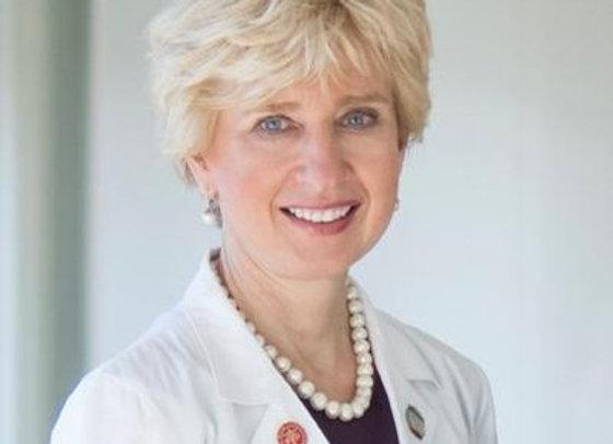Julia A. Haller MD