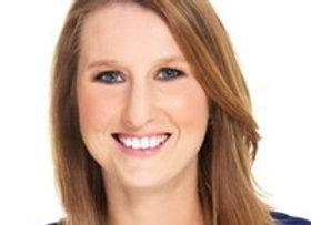 Jillian Hartman LMHC