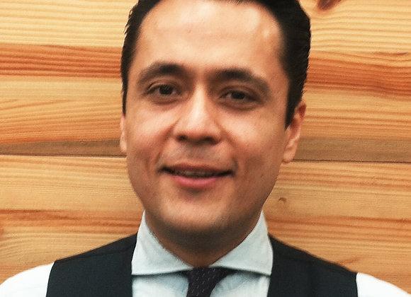 Enrique Aradillas MD