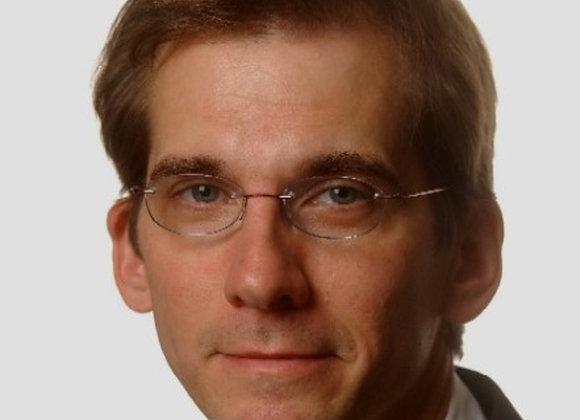 Jurij R. Bilyk MD, FACS