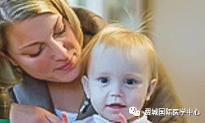 小生命,大力量 - 婴儿肝移植
