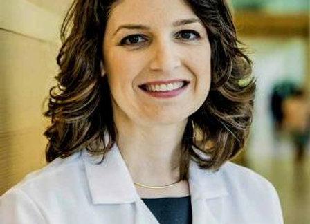 Crystal S. Denlinger MD, FACP