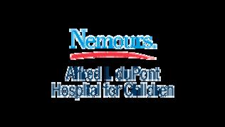 نمورس الفريد. مستشفى دوبون للأطفال