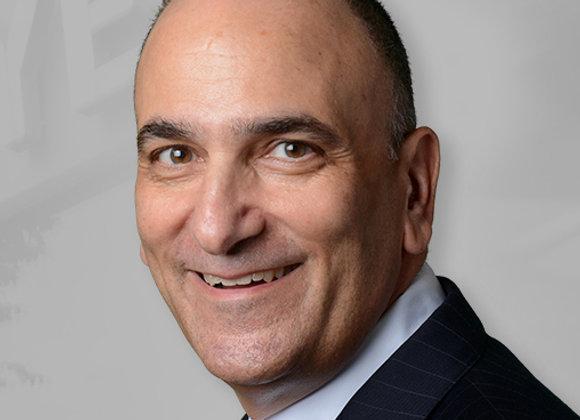 Alex V. Levin MD, MHSC