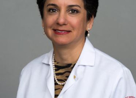 Mercedes P. Jacobson MD