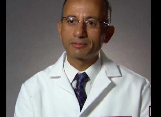 Abbas El-Sayed Abbas MD, MS, FACS