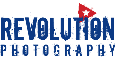 A Brief History of The Revolution