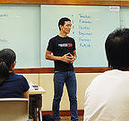 Singapore Poly Business Challenge