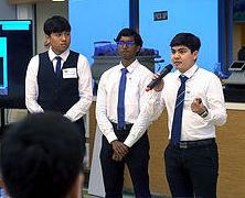 DBS Innovation Challenge