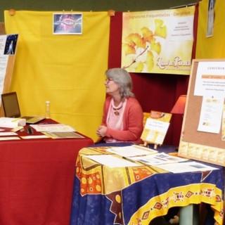 Laure Pinel Signatures Fréquentielles