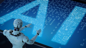 ARTIFICIAL INTELLIGENCE 'AS A SERVICE'