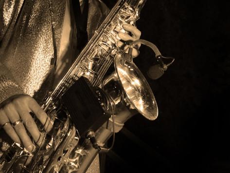 Saxophone player's (original song) mix mastering