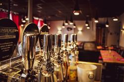 photo machine à bière