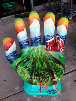 Left Hand Chairs Winner