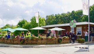 Coffee Corner Hammerstein Park