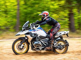 Enduro Maedels Erlebnis Training | BMW KTM Yamaha | Driving Area Wesendorf