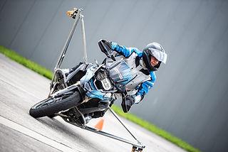 BMW Schraeglagentraining R1250 GS _ F900