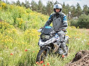 1 Tag Wiederholer Fortgeschrittener Enduro Offroad Erlebnis Training Gelaende Strasse   BMW KTM Yamaha   Driving Area Wesendorf