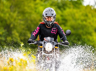 1 Tag Enduro Offroad Erlebnis Training Gelaende Strasse | BMW KTM Yamaha | Driving Area Wesendorf