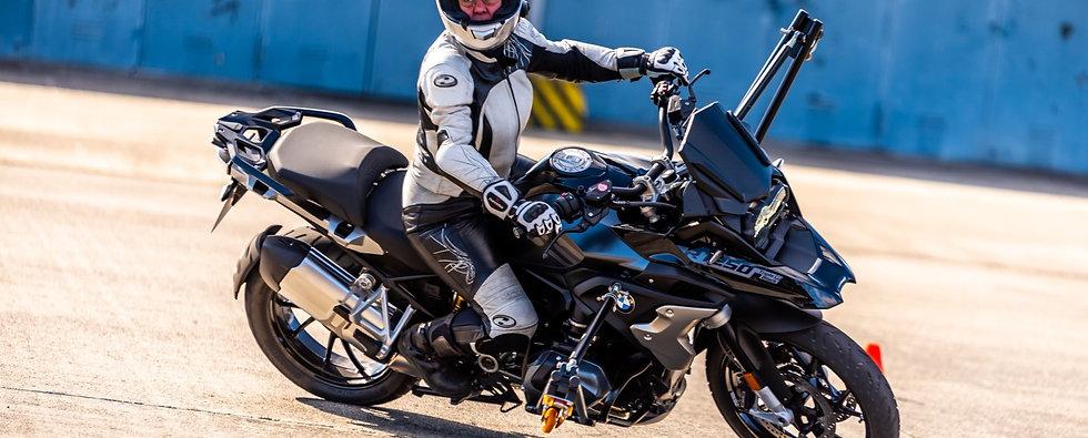 Wingbikes BMW R1250GS F900R