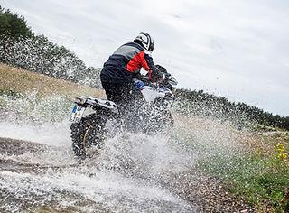 GS Kombi Erlebnis Training Enduro | Gelaende Strasse| BMW | Driving-Area