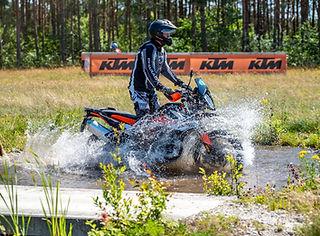 Enduro 2 Tage Training Erlebnis | BMW KTM Yamaha | Driving Area