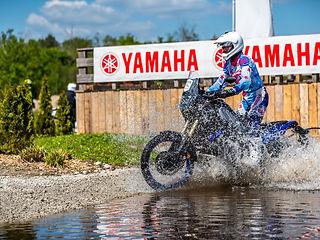 Mädels FrauenDriving Area Offroad Enduro Erlebnis Training BMW, KTM, Yamaha