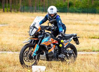 Driving Area Days | Enduro BMW KTM Yamaha