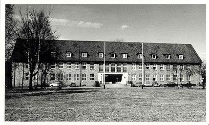Militär Hammerstein Park