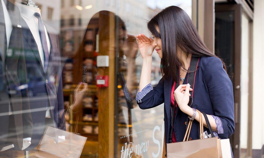 Retail Intelligence | Taxa de Atração