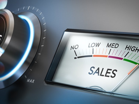 Aumentar Vendas através do CRM