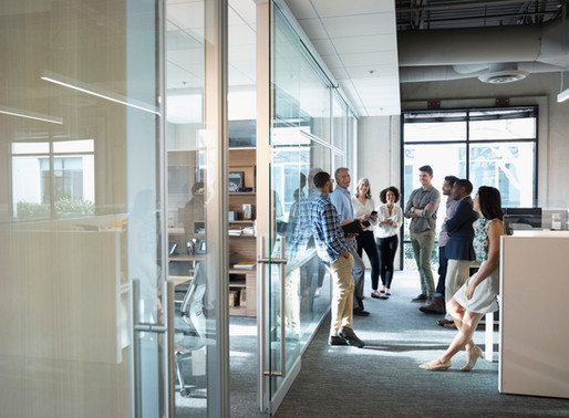 4 Reasons shared office Can Help With Your Business
