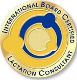 IBCLC, International Board Certifed Lactation Consultant