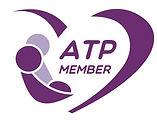 ATP member logo