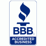 J&J Heating and Cooling has a A+ rating with the Better Business Bureau