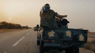 Al Biografilm la storia di Ausmar, combattente per la rivoluzione nella Libia di oggi