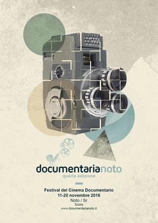 """""""The black sheep"""" di Antonio Martino in concorso a DocumentariaNoto 2016"""