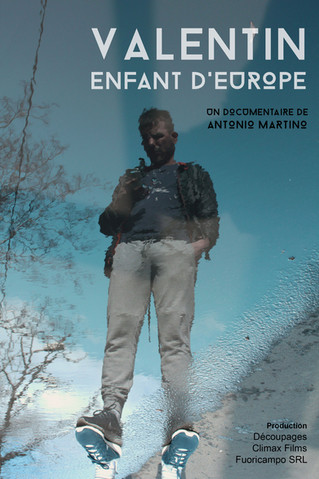 Valentin - Figlio d'Europe in onda sul canale francese France 2