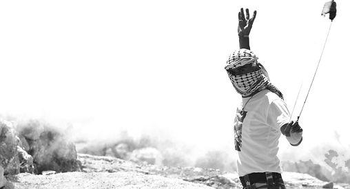 Location scouting, Palestina, Ramallah, Palestina, 2010, Antonio Martino regista documentarista