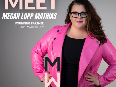 Meet Lopp Mathias Law