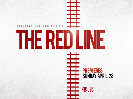 Legal Consultant for CBS's The Red Line