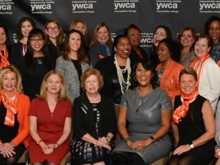 Megan Mathias Joins YWCA Board of Directors